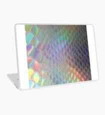 Holografisches Krok Laptop Folie