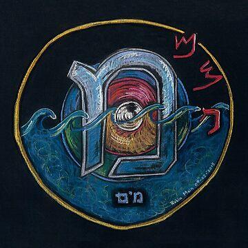 MEM - 13 – Fountain of Wisdom  by RobinMain