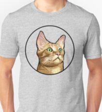 Tito the Cat Unisex T-Shirt