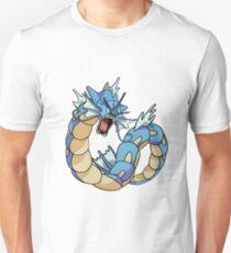 Pokemon - Gyarados Merch Unisex T-Shirt