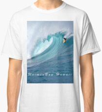 Waimea Bodyboarder T-Shirt Classic T-Shirt