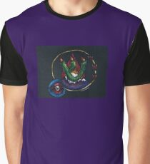SHIN - 21 – Complete Perfection of Shaddai Graphic T-Shirt