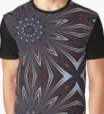 Starburst Graphic T-Shirt