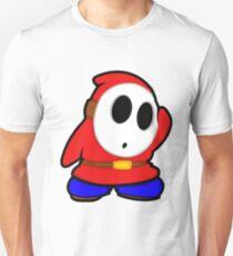 mario shyguy Unisex T-Shirt