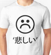 SAD BOYS - T-Shirt Unisex T-Shirt