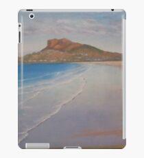Beach Scene iPad Case/Skin