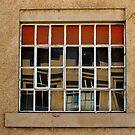 Window by Bami
