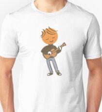 Jangle Unisex T-Shirt