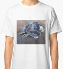 One bird escape from the Zoo of Death Classic T-Shirt