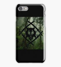 HollowSquad Black Forest iPhone Case/Skin