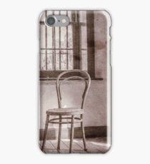 Chair iPhone Case/Skin