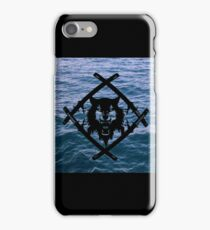 HollowSquad Black Ocean iPhone Case/Skin