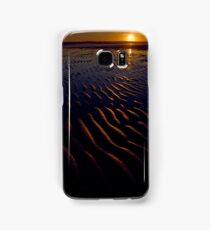 Bunbeg Beach, County Donegal, Ireland Samsung Galaxy Case/Skin