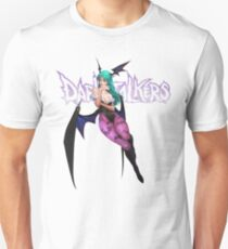 Morrigan Aensland Unisex T-Shirt