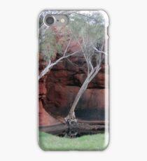 Durba Springs WA iPhone Case/Skin