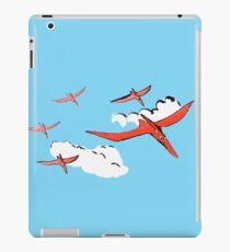 Pterodactyl Flying Squadron iPad Case/Skin