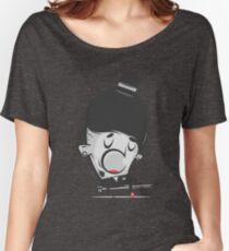 Core Art No.1 Women's Relaxed Fit T-Shirt