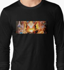 Unearthed Arcana Long Sleeve T-Shirt
