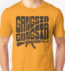 Gangsta Gangsta T-Shirt
