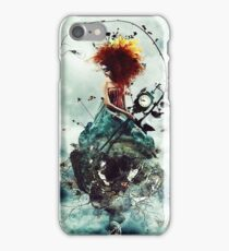 Delirium iPhone Case/Skin