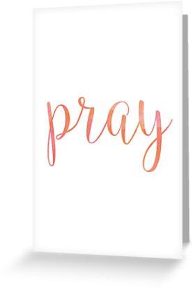 Pray by Bethel Store