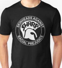 Skinhead Against Racial Prejudice Unisex T-Shirt