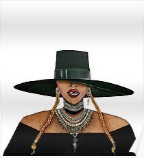 Diva Bey 1 Poster