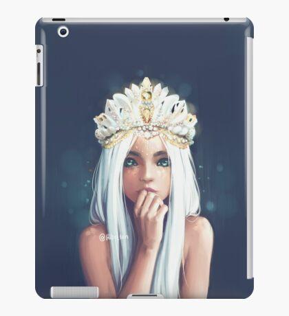 Queen iPad Case/Skin