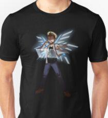 Cyber AngelMJ Unisex T-Shirt
