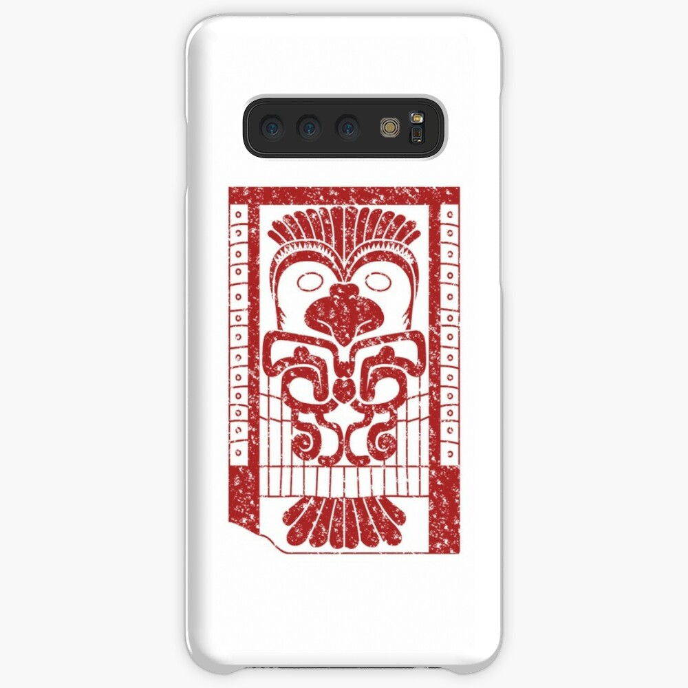 Toltec Eagle Cases & Skins for Samsung Galaxy