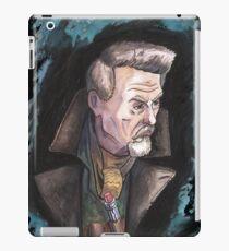 The War Doctor iPad Case/Skin