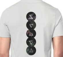 Signs of the Witcher Unisex T-Shirt