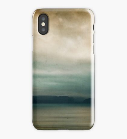 ~ let us meet in the distant land ~ iPhone Case/Skin