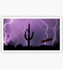 Travis Scott Rodeo Design Sticker