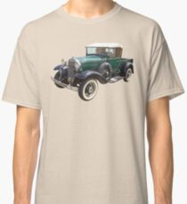 1930 Ford Model A Antique Pickup Truck Classic T-Shirt