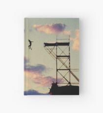 Jump of Faith - BTS Hardcover Journal