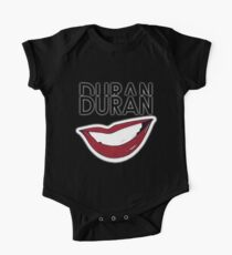 Duran Duran - Rio One Piece - Short Sleeve
