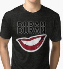 Duran Duran - Rio Tri-blend T-Shirt