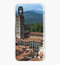 Lucca iPhone Case