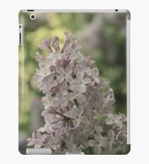 Highland Flowers iPad Case/Skin