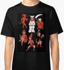 Tarot Party Classic T-Shirt