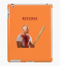 Pulp Fiction - Revenge iPad Case/Skin