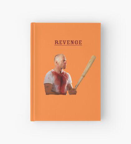 Pulp Fiction - La venganza Cuaderno de tapa dura