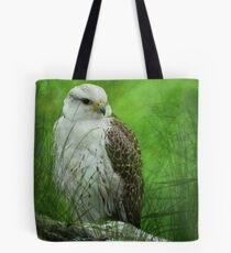 Gyr x Saker  Falcon  Tote Bag