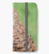 kestrel iPhone Wallet