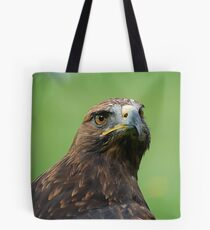 Steppe Eagle  Tote Bag