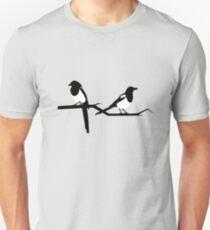 Magpies Unisex T-Shirt