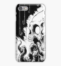 Worm Food iPhone Case/Skin