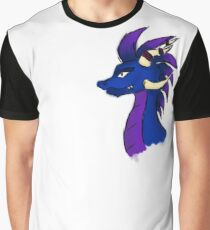 Mythical creature Graphic T-Shirt