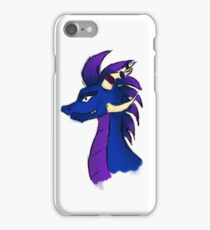 Mythical creature iPhone Case/Skin